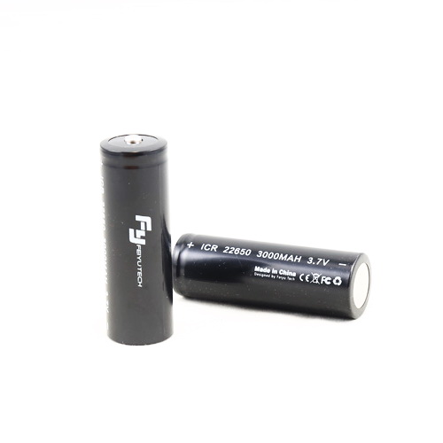 Feiyu Tech SUMMON Battery IRC 22650 3000 MAH 3.7V (3)