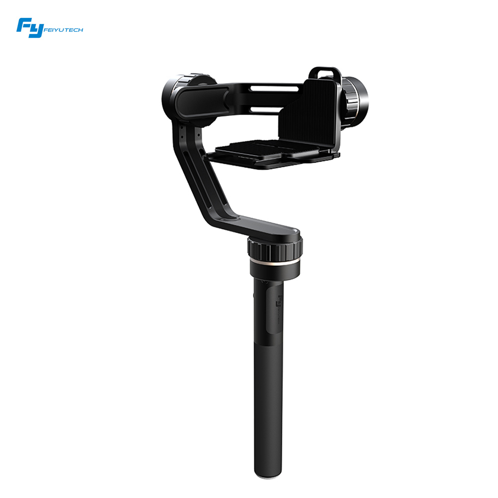 Feiyu Tech MG V2 3-Axis Gimbal for Mirrorless Camera & DSLR (1)