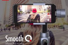 Zhiyun Smooth Q 3-Axis Gimbal Stabilizer for Smartphone