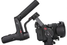 Zhiyun WEEBILL LAB 3-Axis Handheld Gimbal Stabilizer for Mirrorless DSLR Camera