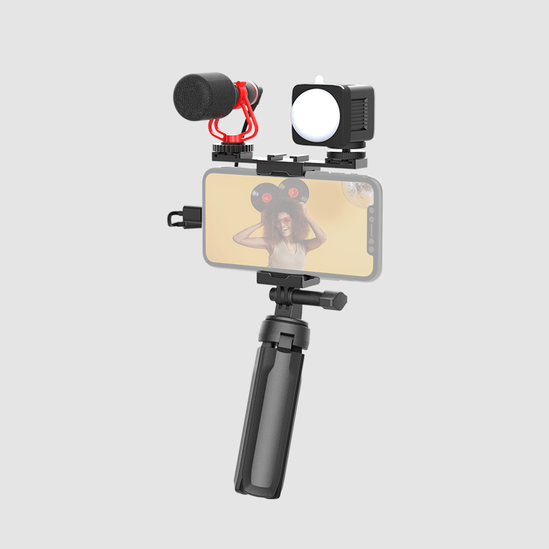 MOZA Mirfak Vlogging Kit